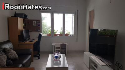 Image 5 Furnished room to rent in Sant Adria de Besos, Sant Adria de Besos 3 bedroom Apartment