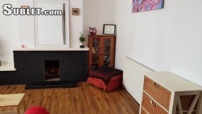 Image 4 Furnished room to rent in Stratford, Newham 4 bedroom House