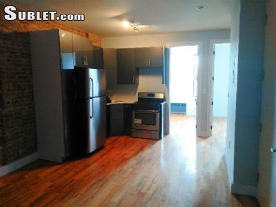 Image 2 unfurnished 4 bedroom Apartment for rent in Bed-Stuy, Brooklyn