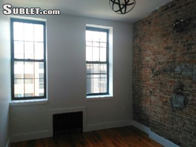 Image 3 unfurnished 4 bedroom Apartment for rent in Bed-Stuy, Brooklyn