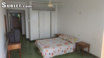 Image 2 furnished 1 bedroom Apartment for rent in Santa Marta, Magdalena