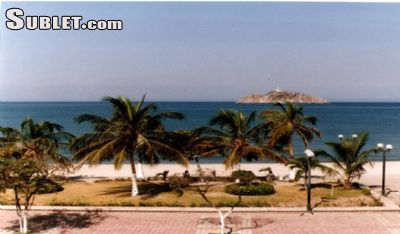 Image 5 furnished 1 bedroom Apartment for rent in Santa Marta, Magdalena