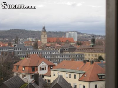 Image 3 furnished Studio bedroom Apartment for rent in Bayreuth, Bavaria (Munich)