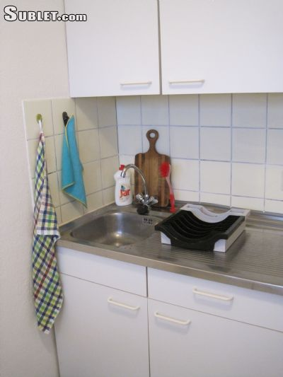 Image 6 furnished Studio bedroom Apartment for rent in Bayreuth, Bavaria (Munich)