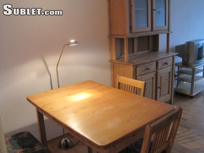 Image 8 furnished Studio bedroom Apartment for rent in Bayreuth, Bavaria (Munich)