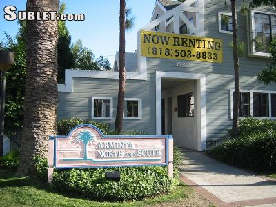 Image 1 unfurnished 3 bedroom Apartment for rent in Sun Valley, San Fernando Valley