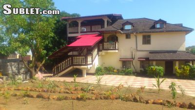 Image 1 furnished 2 bedroom Apartment for rent in Lakka Beach, Sierra Leone