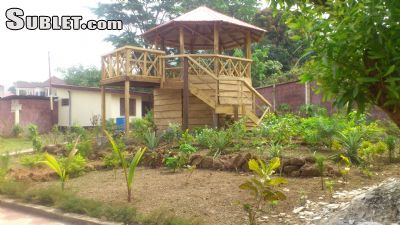 Image 3 furnished 2 bedroom Apartment for rent in Lakka Beach, Sierra Leone