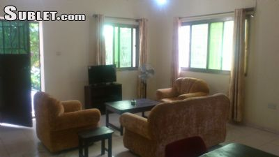 Image 4 furnished 2 bedroom Apartment for rent in Lakka Beach, Sierra Leone