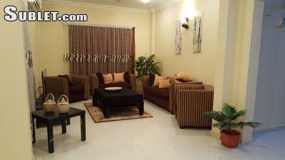 Image 1 furnished 2 bedroom Apartment for rent in Khartoum, Sudan