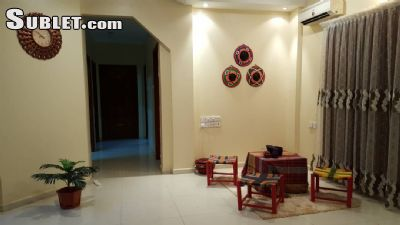 Image 3 furnished 2 bedroom Apartment for rent in Khartoum, Sudan