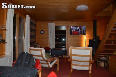 Image 3 furnished 5 bedroom House for rent in Ried-Brig, Brig
