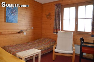Image 9 furnished 5 bedroom House for rent in Ried-Brig, Brig