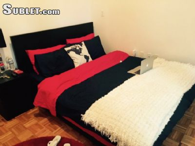 Image 1 Furnished room to rent in Financial District, Manhattan 2 bedroom Apartment
