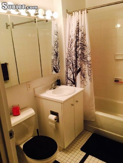 Image 3 Furnished room to rent in Financial District, Manhattan 2 bedroom Apartment