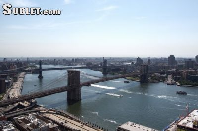 Image 8 Furnished room to rent in Financial District, Manhattan 2 bedroom Apartment