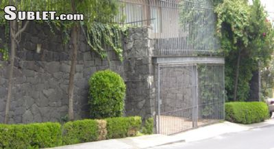 Image 2 either furnished or unfurnished 2 bedroom Apartment for rent in Magdalena Contreras, Mexico City