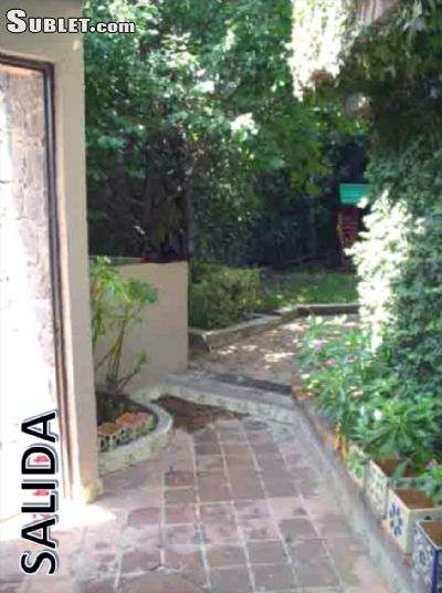 Image 5 either furnished or unfurnished 2 bedroom Apartment for rent in Magdalena Contreras, Mexico City