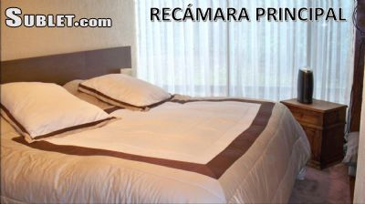 Image 6 either furnished or unfurnished 2 bedroom Apartment for rent in Magdalena Contreras, Mexico City
