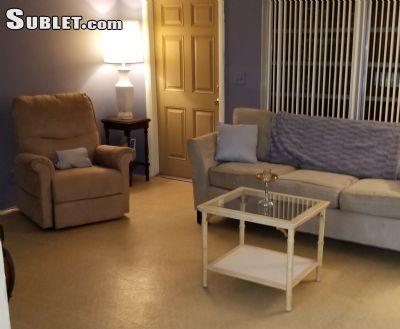 Image 4 furnished 2 bedroom House for rent in Oakland Park, Ft Lauderdale Area