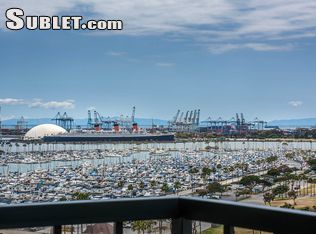 Image 2 furnished 2 bedroom Apartment for rent in Long Beach, South Bay