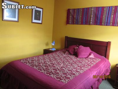 Image 1 furnished 2 bedroom Apartment for rent in Quito, Pichincha