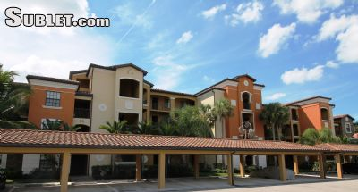 Image 1 furnished 2 bedroom Townhouse for rent in Naples, Collier (Naples)