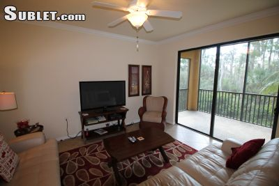 Image 2 furnished 2 bedroom Townhouse for rent in Naples, Collier (Naples)