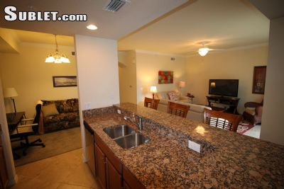 Image 3 furnished 2 bedroom Townhouse for rent in Naples, Collier (Naples)