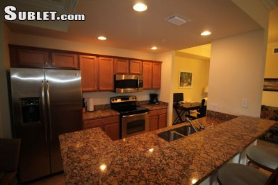 Image 4 furnished 2 bedroom Townhouse for rent in Naples, Collier (Naples)