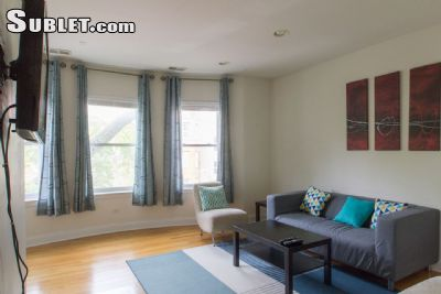 Image 1 furnished 2 bedroom Apartment for rent in Rogers Park, North Side