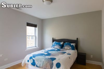 Image 3 furnished 2 bedroom Apartment for rent in Rogers Park, North Side