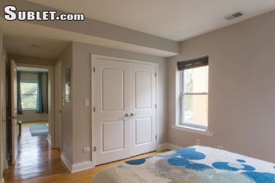 Image 4 furnished 2 bedroom Apartment for rent in Rogers Park, North Side
