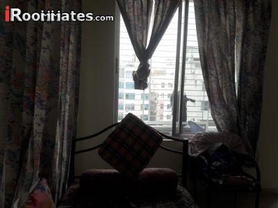 Image 2 Room to rent in Dhaka, Dhaka Studio bedroom Apartment