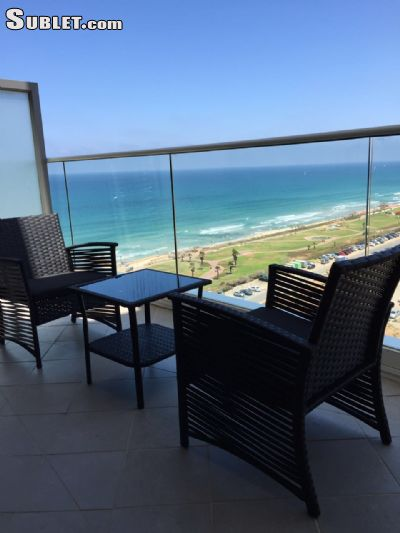 Image 4 furnished 1 bedroom Apartment for rent in Tel Aviv-Yafo, Tel Aviv