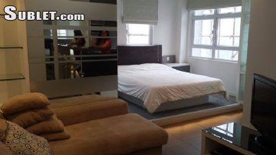 Image 3 either furnished or unfurnished 1 bedroom Apartment for rent in Southern Hong Kong Island, Hong Kong Island