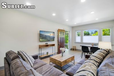 Image 1 furnished 2 bedroom Townhouse for rent in Berkeley, Alameda County