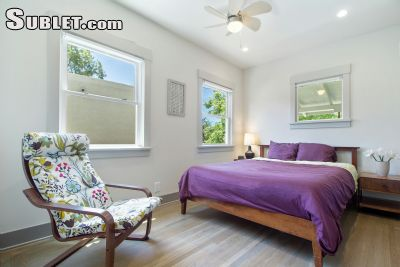 Image 4 furnished 2 bedroom Townhouse for rent in Berkeley, Oakland