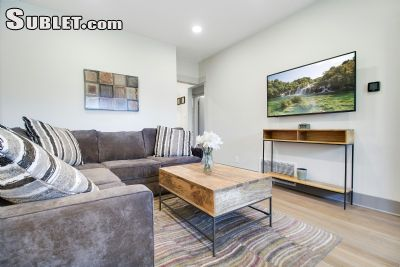 Image 5 furnished 2 bedroom Townhouse for rent in Berkeley, Alameda County