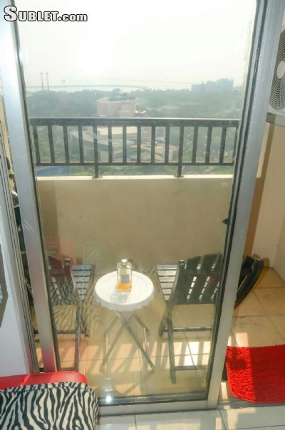 Image 3 furnished 1 bedroom Apartment for rent in North Jakarta, Jakarta