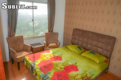 Image 4 furnished 1 bedroom Apartment for rent in North Jakarta, Jakarta