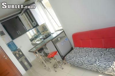 Image 6 furnished 1 bedroom Apartment for rent in North Jakarta, Jakarta