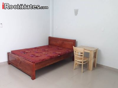 Image 2 Furnished room to rent in Tan Phu, Ho Chi Minh City 1 bedroom House