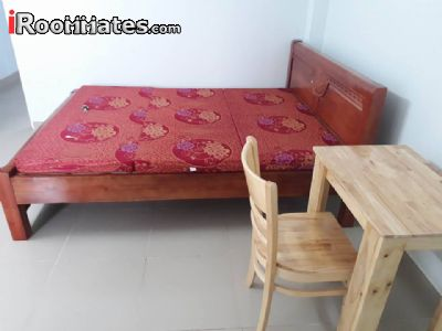 Image 3 Furnished room to rent in Tan Phu, Ho Chi Minh City 1 bedroom House