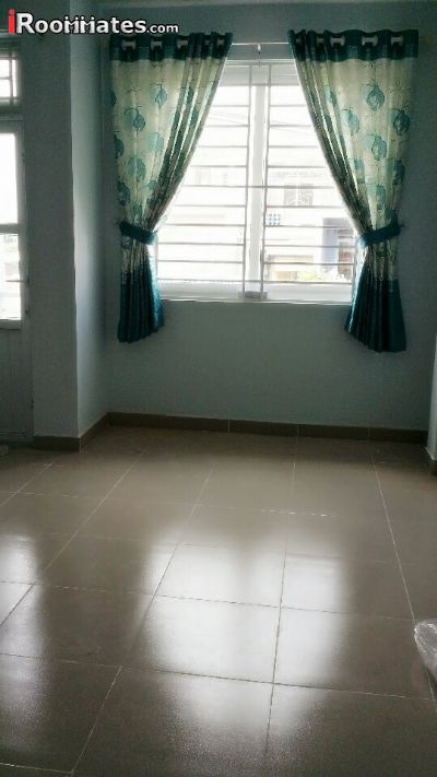 Image 5 Furnished room to rent in Tan Phu, Ho Chi Minh City 1 bedroom House