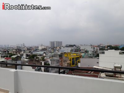 Image 7 Furnished room to rent in Tan Phu, Ho Chi Minh City 1 bedroom House