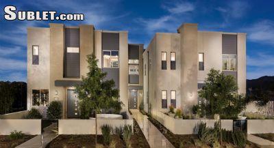 Image 1 furnished 3 bedroom House for rent in Irvine, Orange County