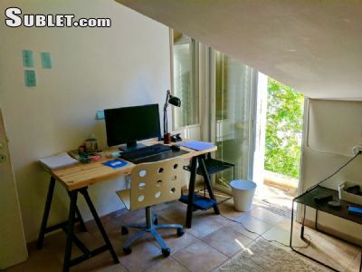 Image 2 furnished 2 bedroom Apartment for rent in Neve Shaanan, Haifa