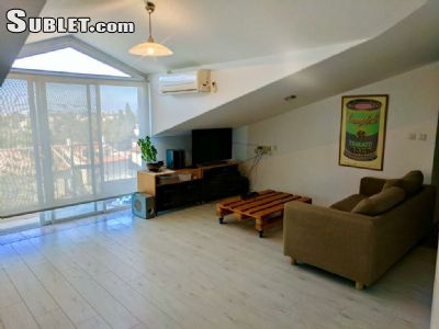 Image 8 furnished 2 bedroom Apartment for rent in Neve Shaanan, Haifa