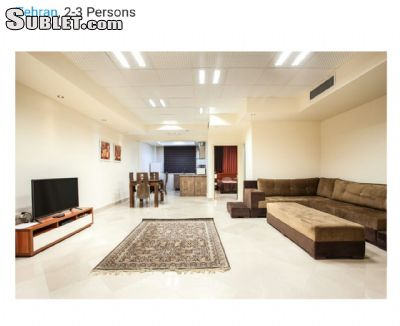 Image 1 furnished 2 bedroom Apartment for rent in Tehran, Tehran